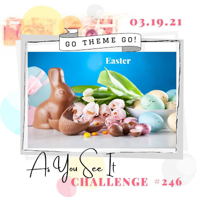 you still have time to play challenge 246