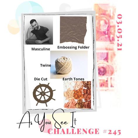 challenge 245 recipe for him 1